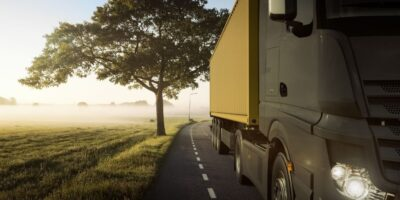 HGV Food Drivers: Eligibility & Conditions