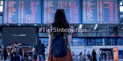 Tier 5 GAE Internship Scheme for International Students