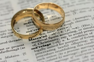 Marriages and civil partnerships in the UK
